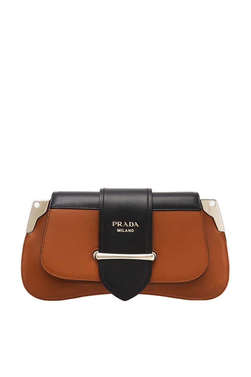 Клатч Prada 15654083 от Aizel