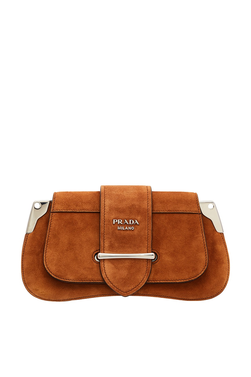 Клатч Prada 15654081 от Aizel