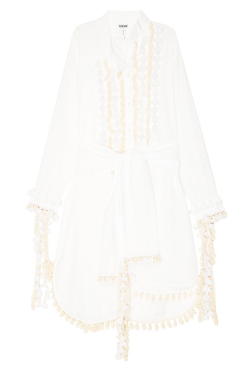 Платье Loewe 15652626 от Aizel