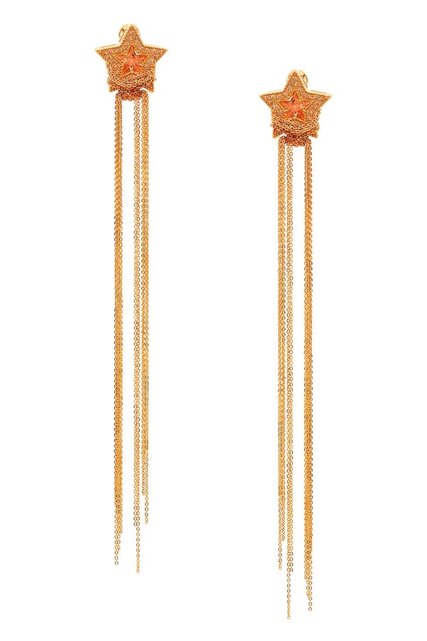 Серьги Caviar Jewellery 14832843 от Aizel