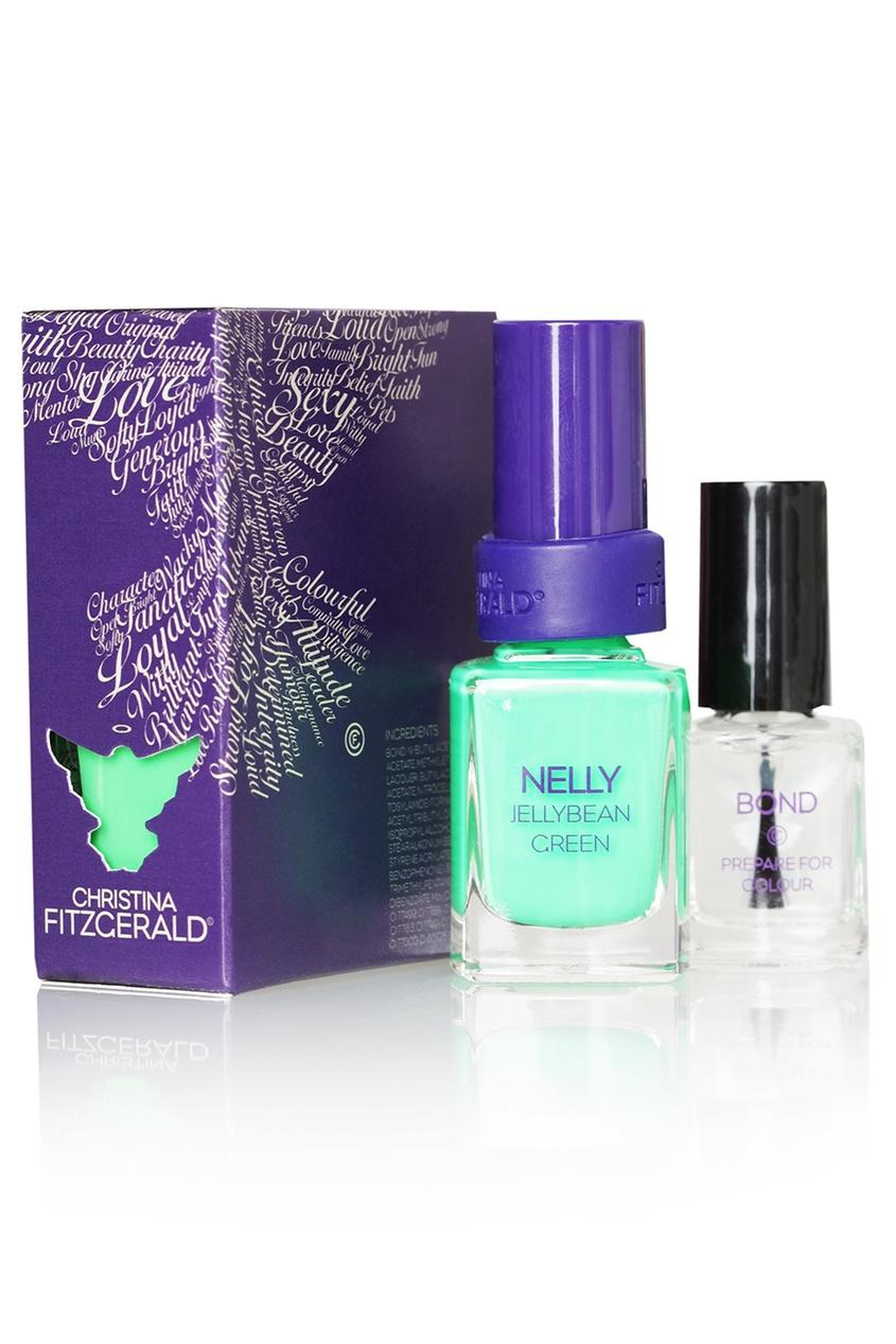 Лак для ногтей Nelly