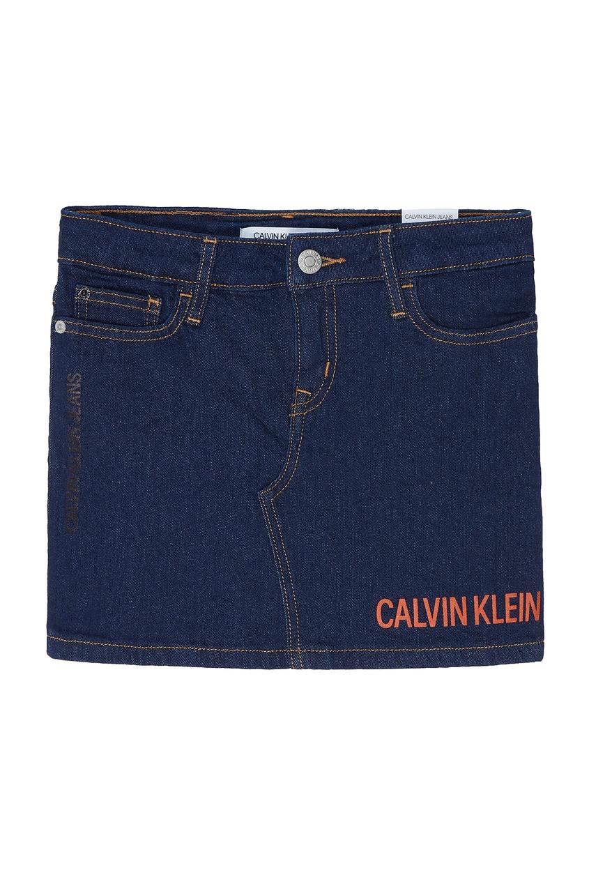 Юбка Calvin Klein Kids 15912230 от Aizel
