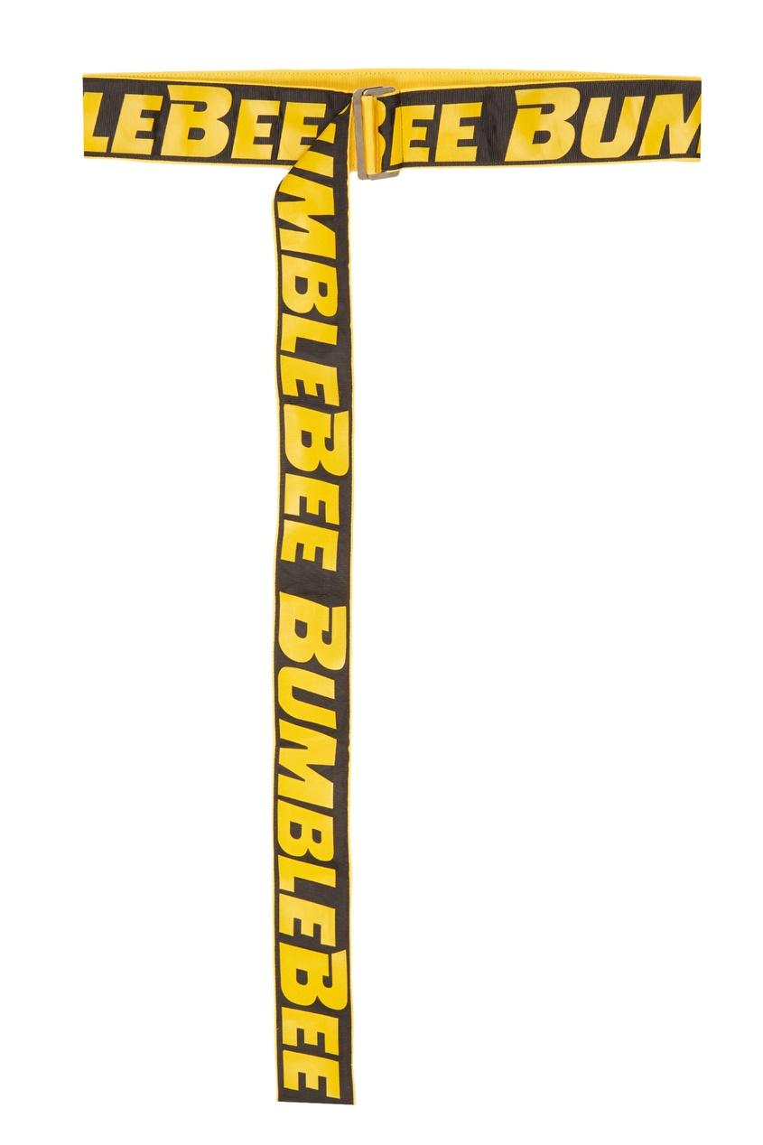 Пояс с логотипом Bumblebee x Chapurin