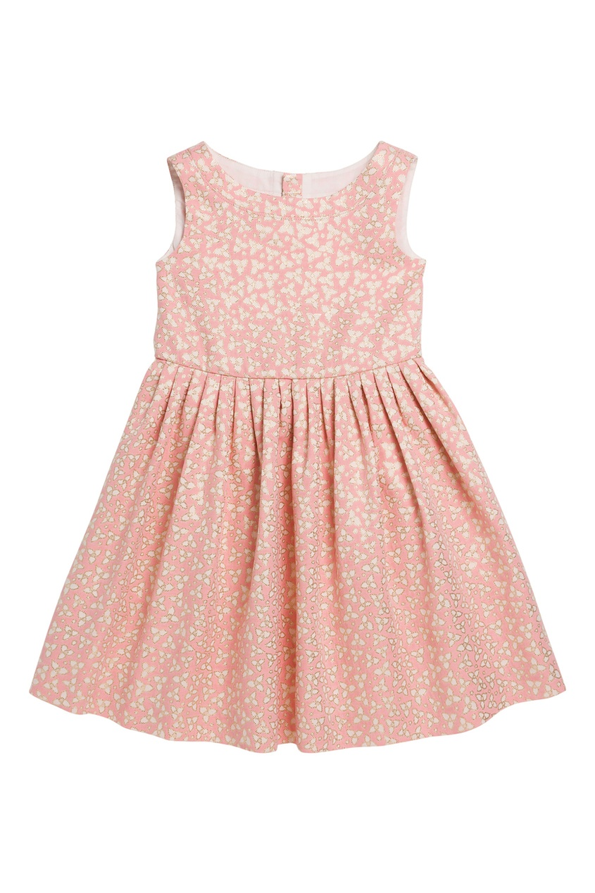 Купить Платье Alina розового цвета