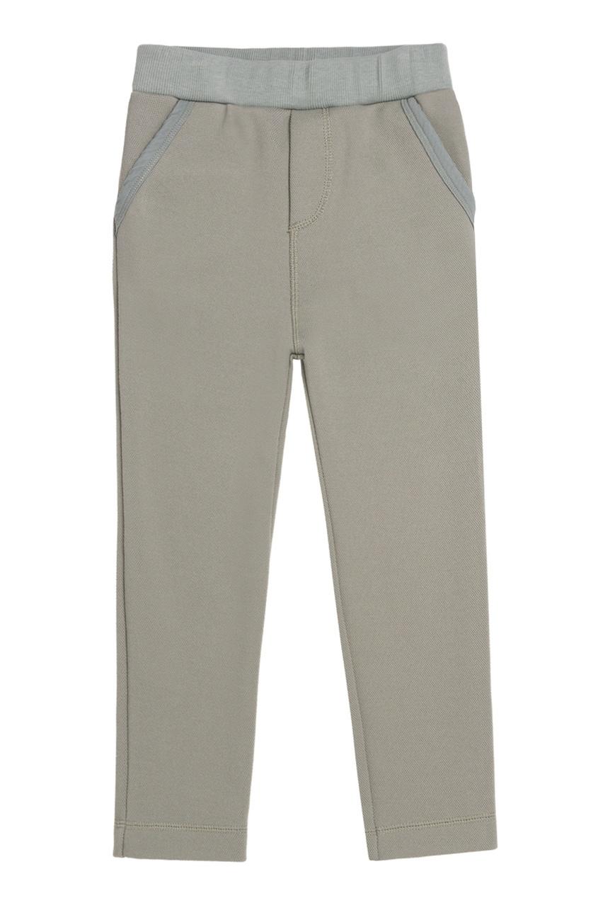 Прямые брюки Bonpoint