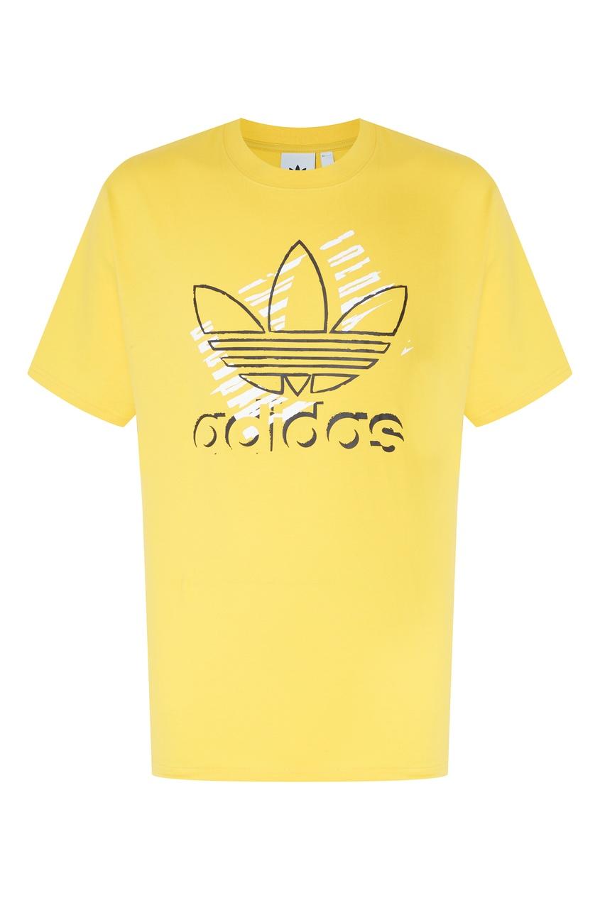 Футболка adidas 16002813 от Aizel
