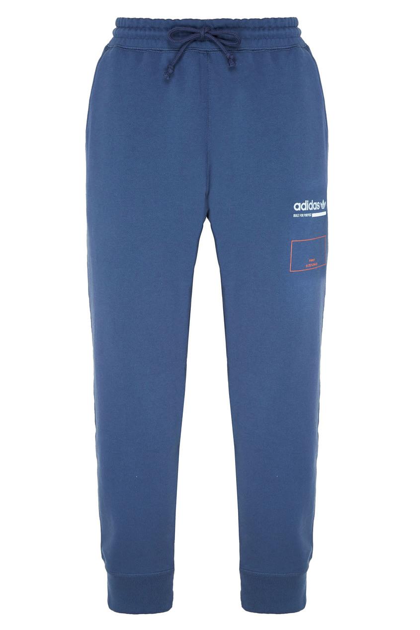 Синие спортивные брюки Kaval