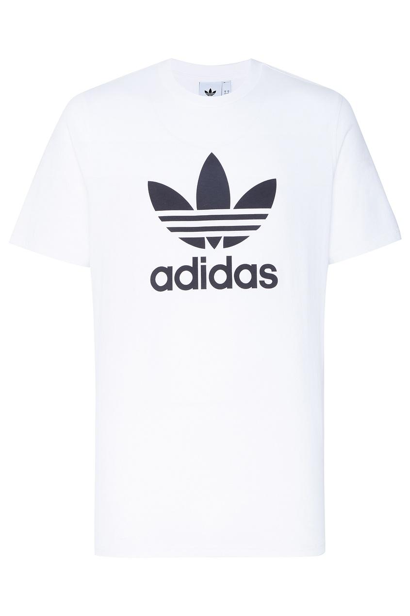 Футболка adidas 16002710 от Aizel