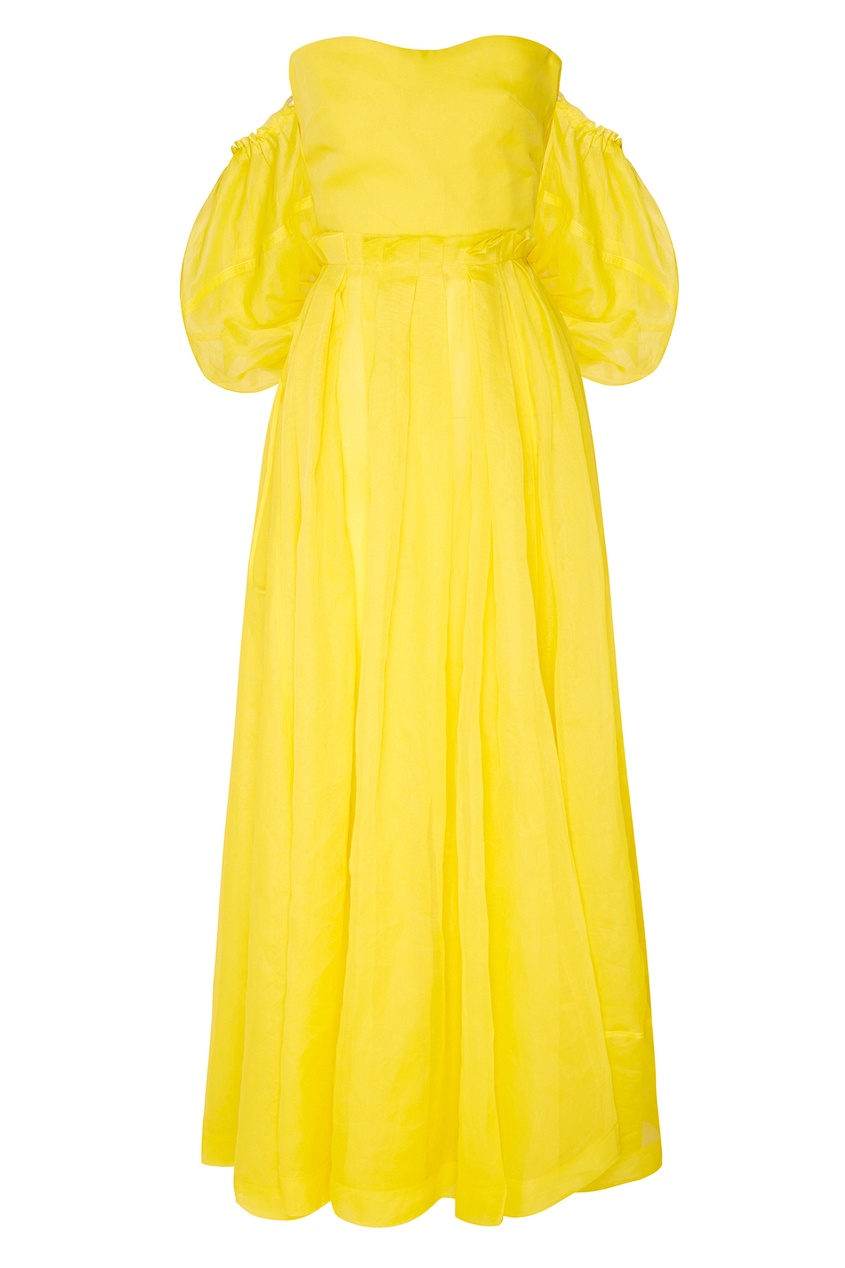 Платье LOEWE