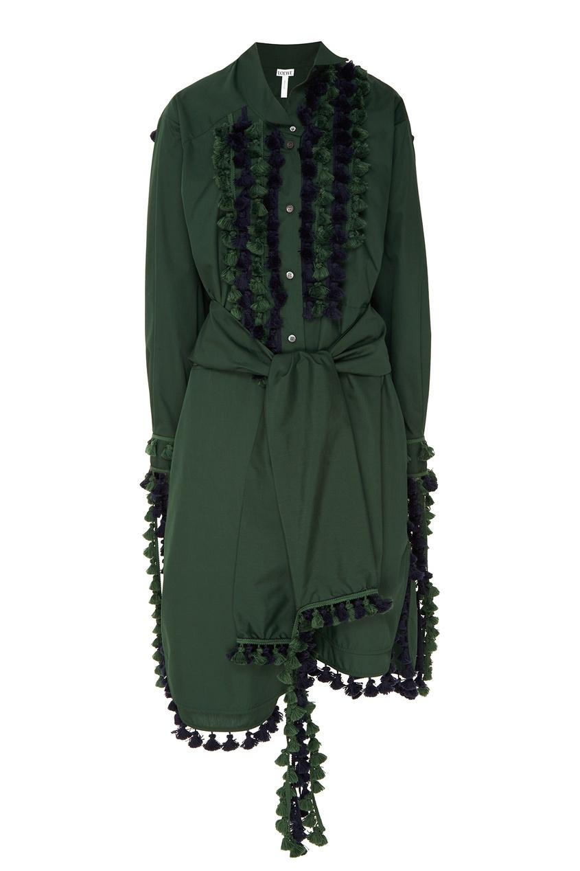 Платье Loewe 16002794 от Aizel