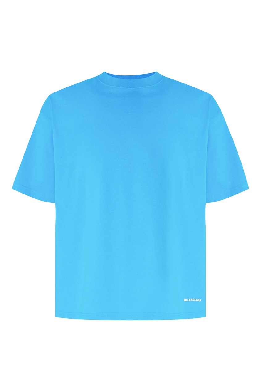 Футболка Balenciaga Man 16003022 от Aizel