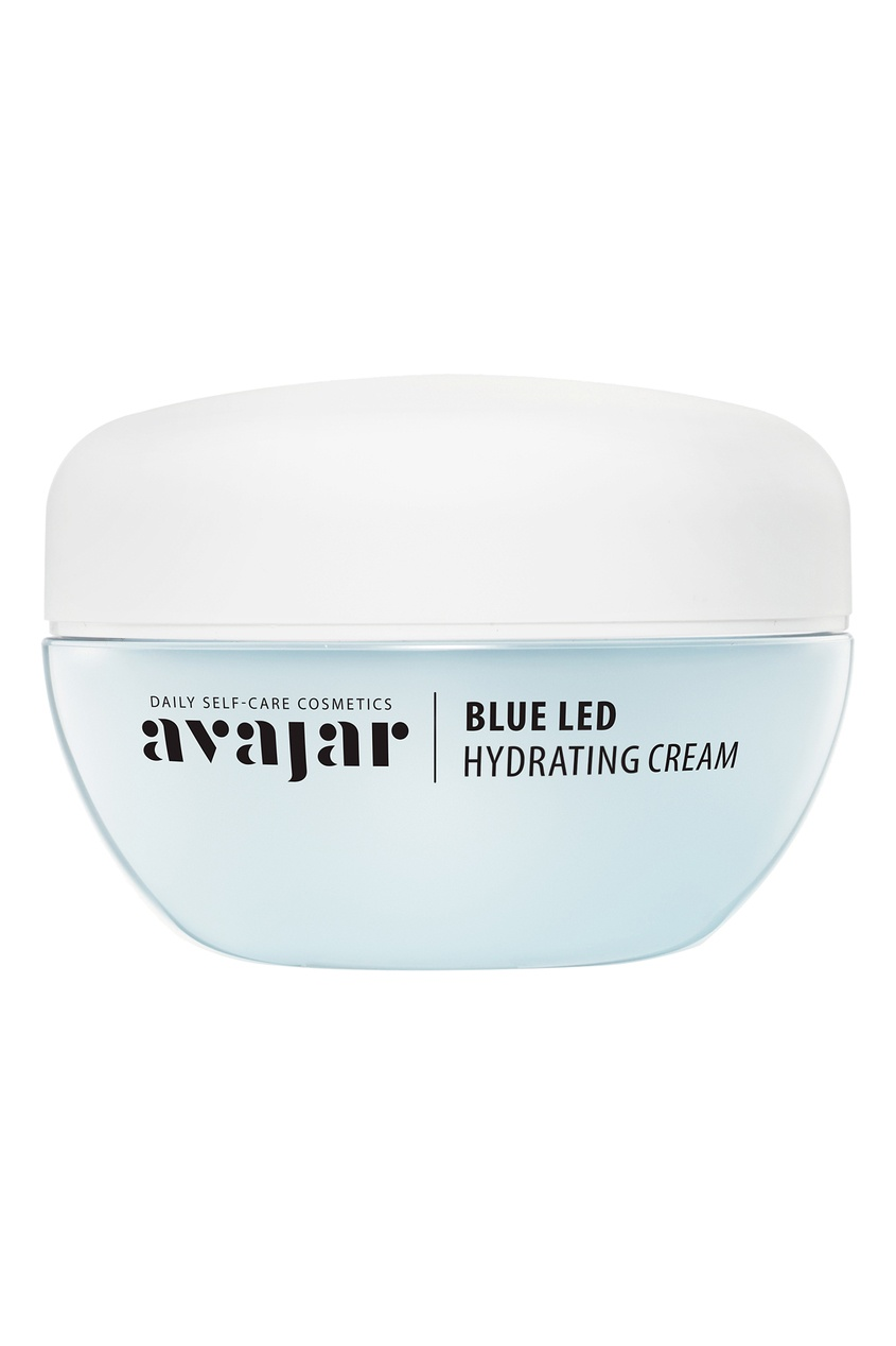 Avajar Blue LED Hydrating Cream (Main) – Увлажняющий крем , 50ml