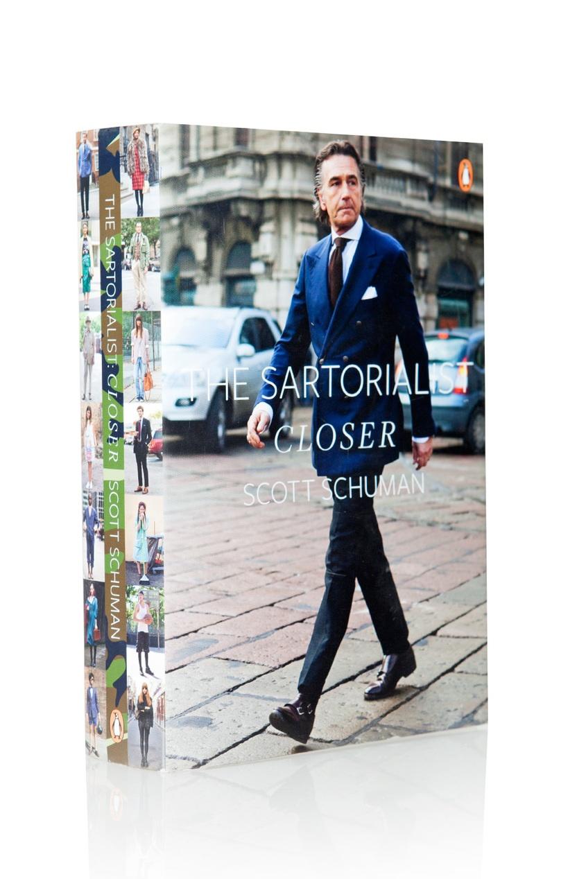 Schuman S. The Sartorialist. Closer