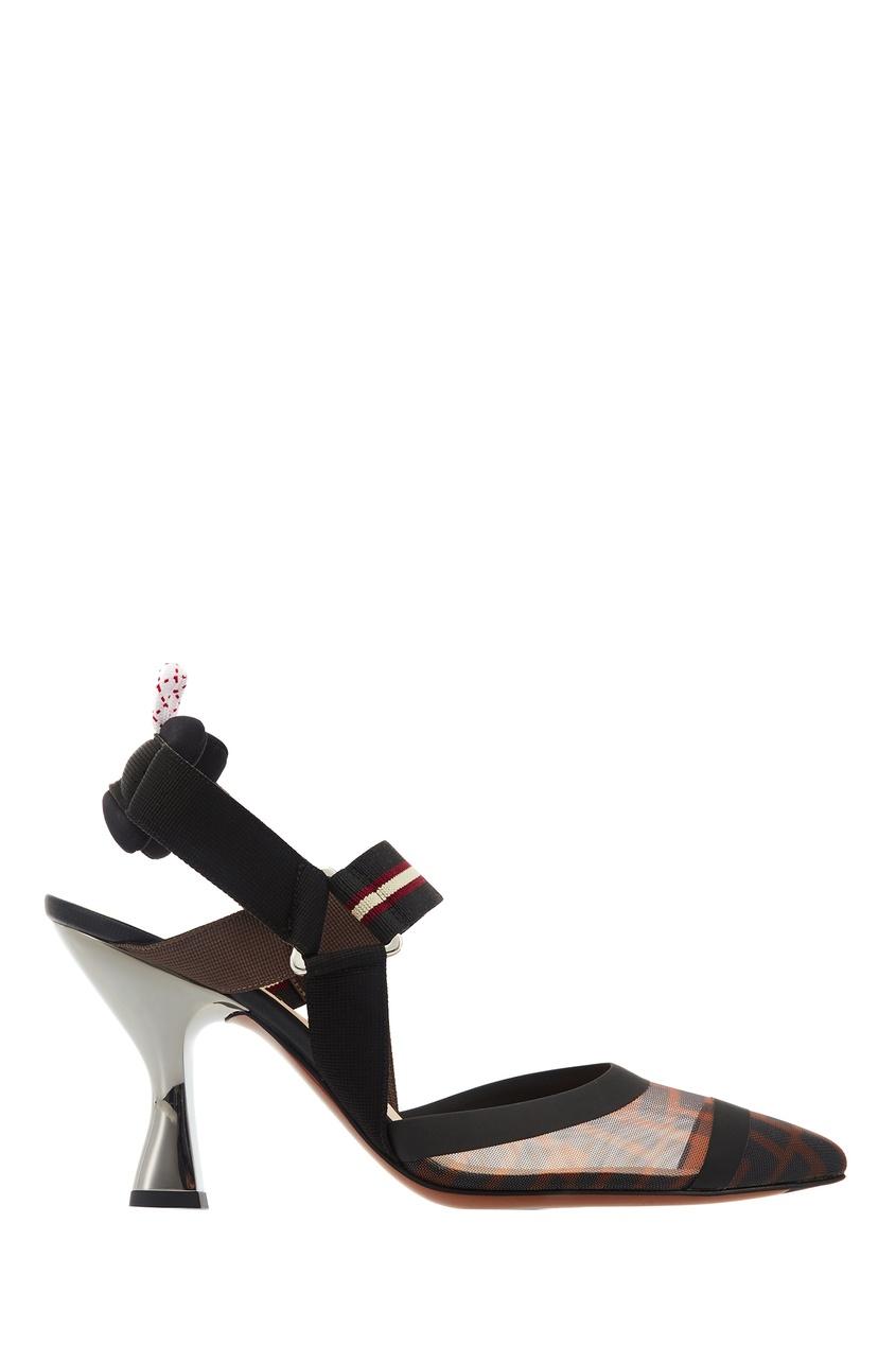 Туфли Fendi 16084119 от Aizel