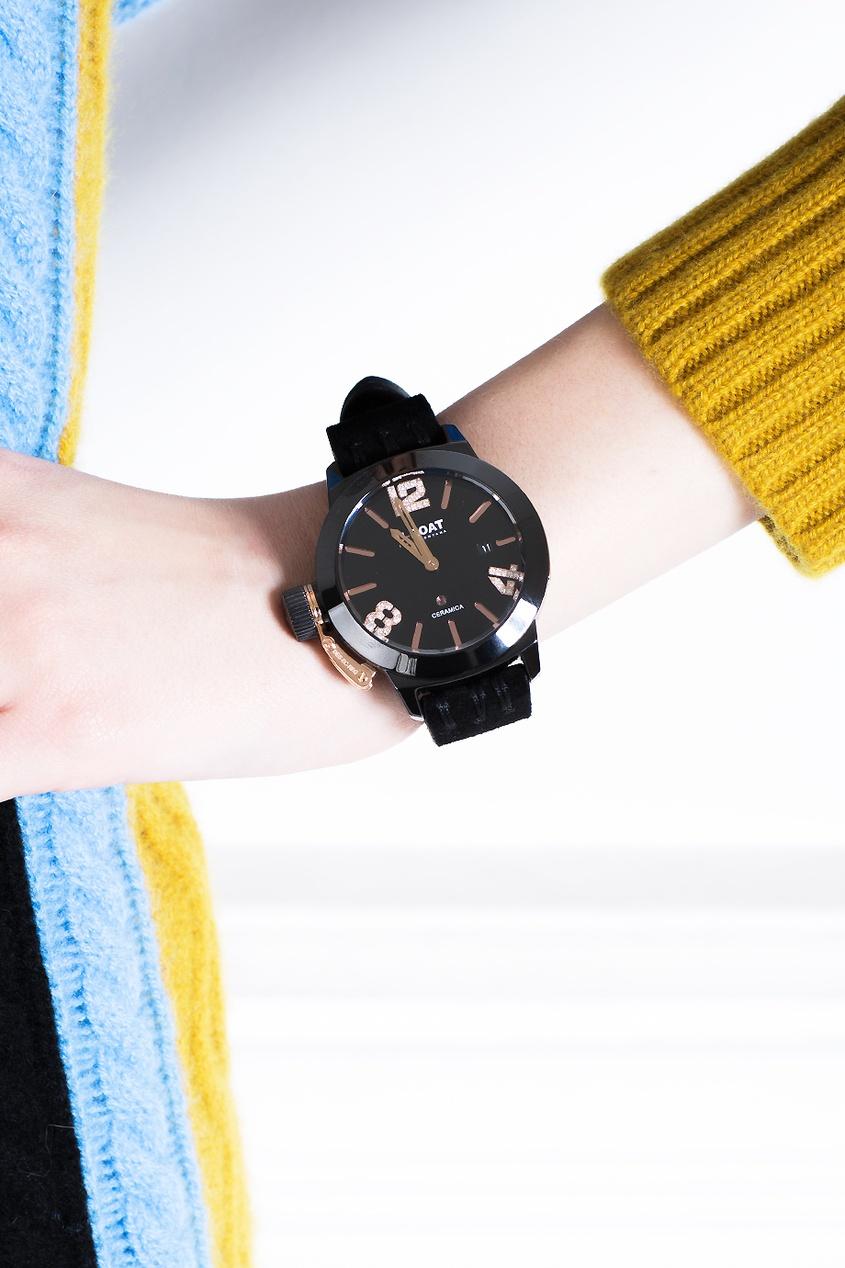 Часы Classico Ceramic Gold от U-Boat