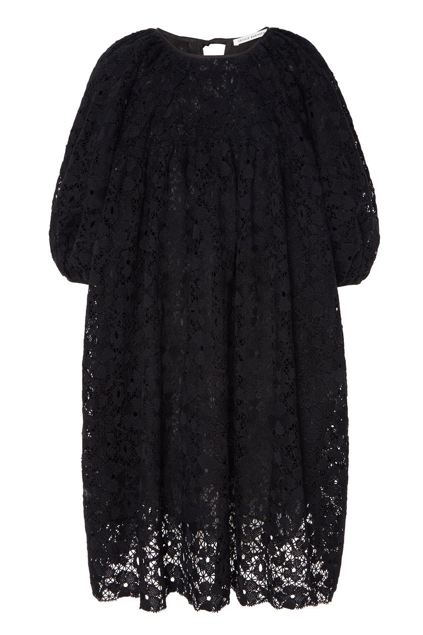 Платье Cecilie Bahnsen 16083952 от Aizel