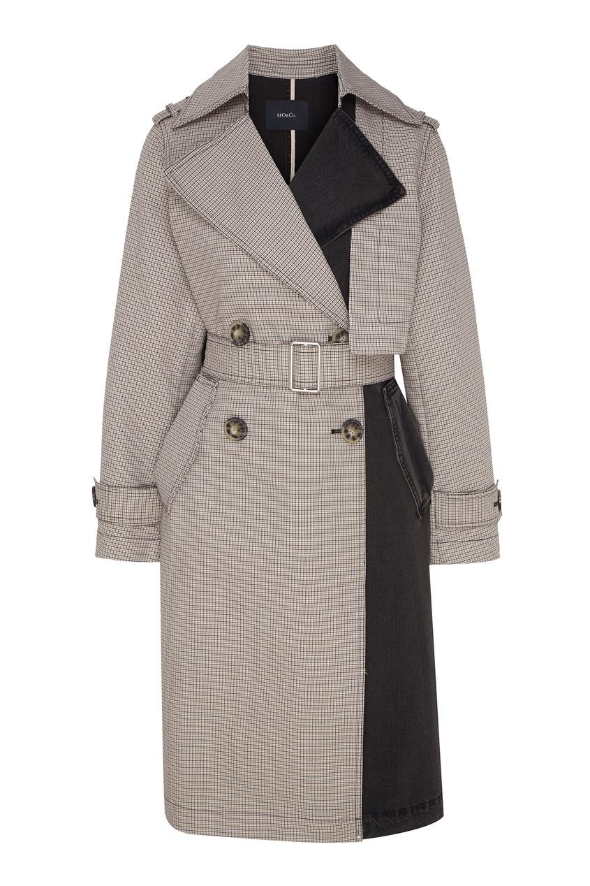 Пальто MO&Co 16084330 от Aizel