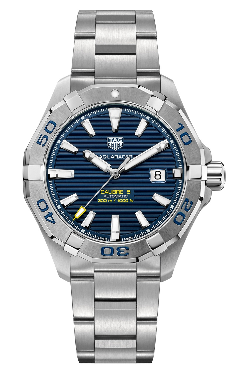 AQUARACER Calibre 5 Автоматические мужские часы
