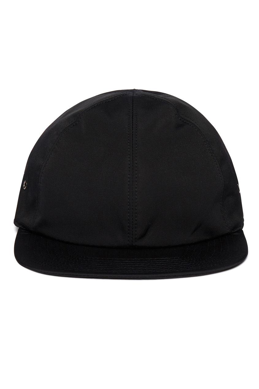 мужская кепка alyx, черная