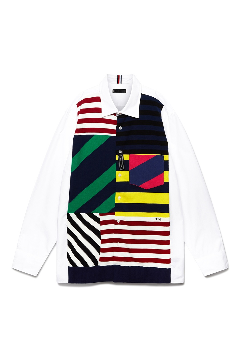 Рубашка Tommy Hilfiger