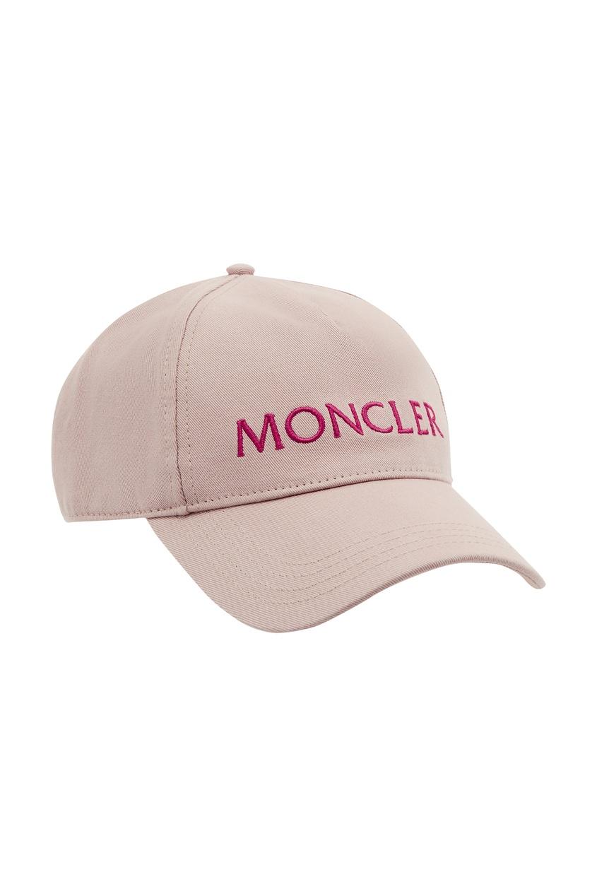 Шапка MONCLER 16144690 от Aizel