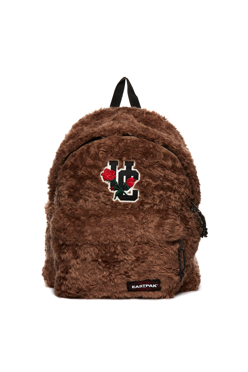 мужской рюкзак eastpak, бежевый
