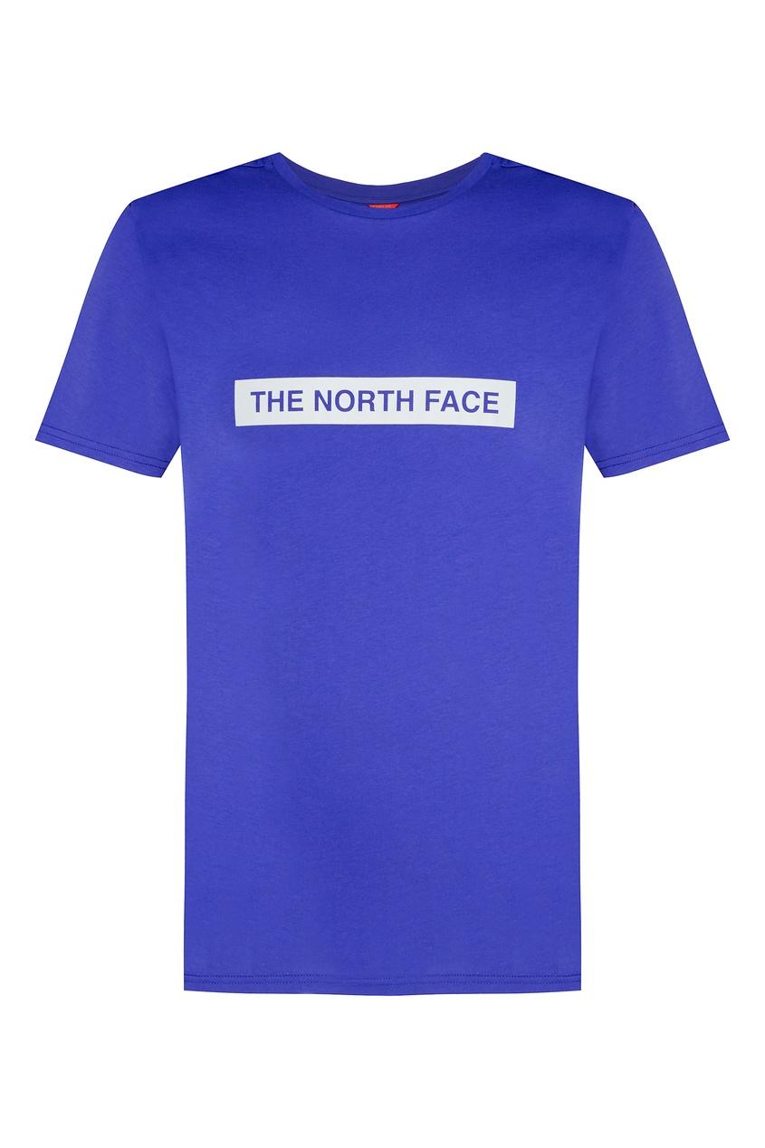 Футболка The North Face 16171233 от Aizel