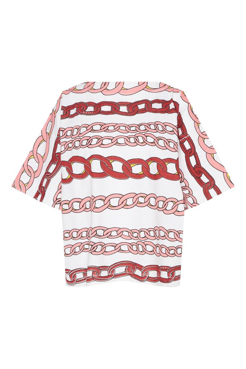 Блузка MARNI 16195236 от Aizel