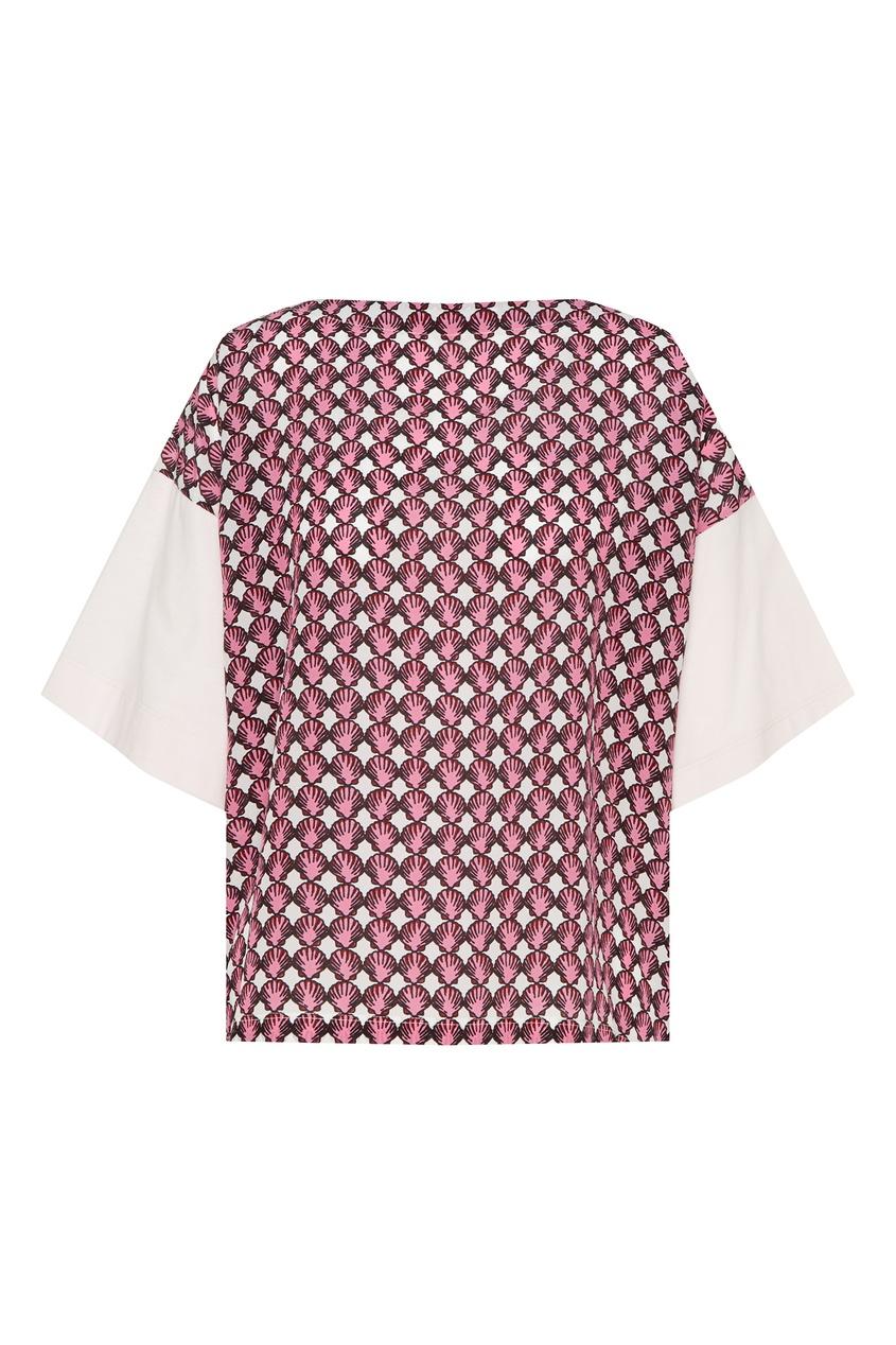 Блузка MARNI 16195227 от Aizel