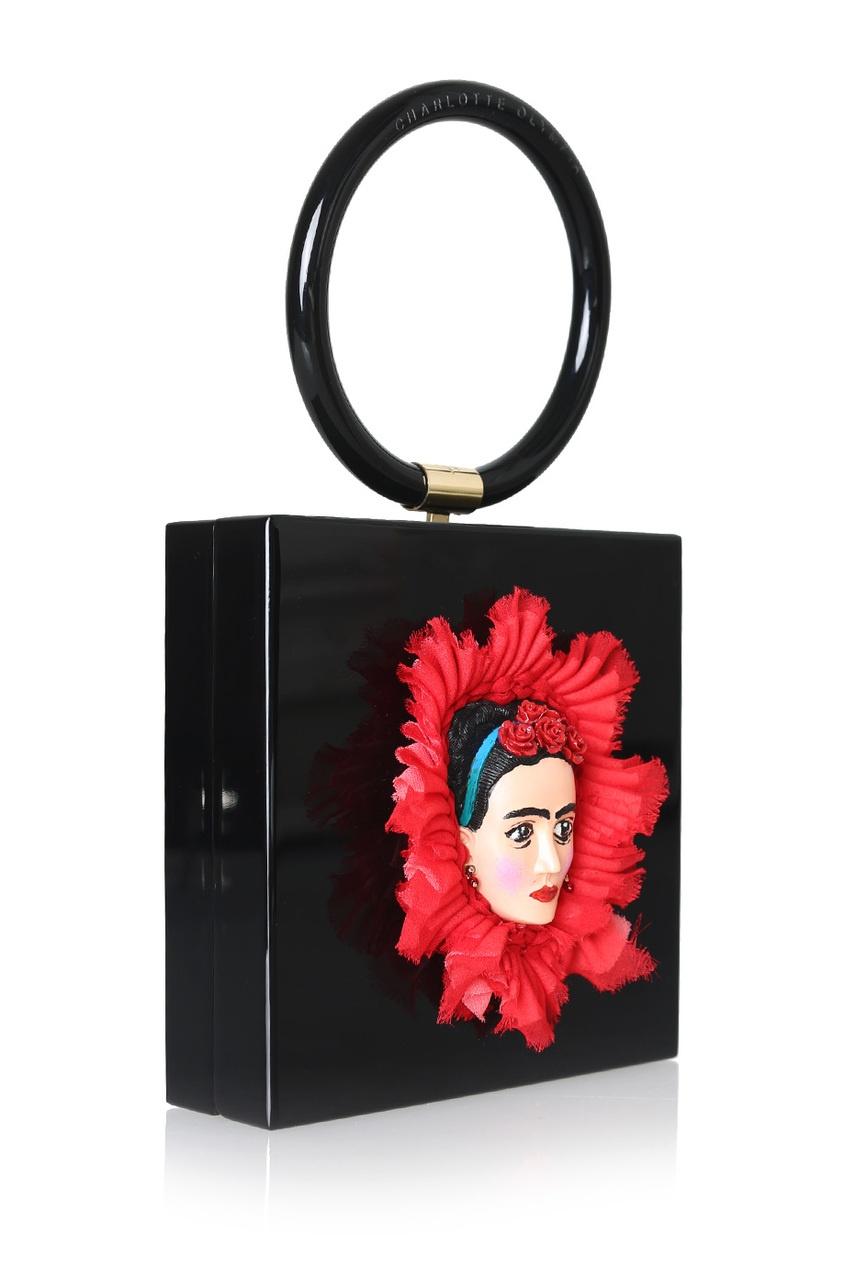 Клатч Kahlo