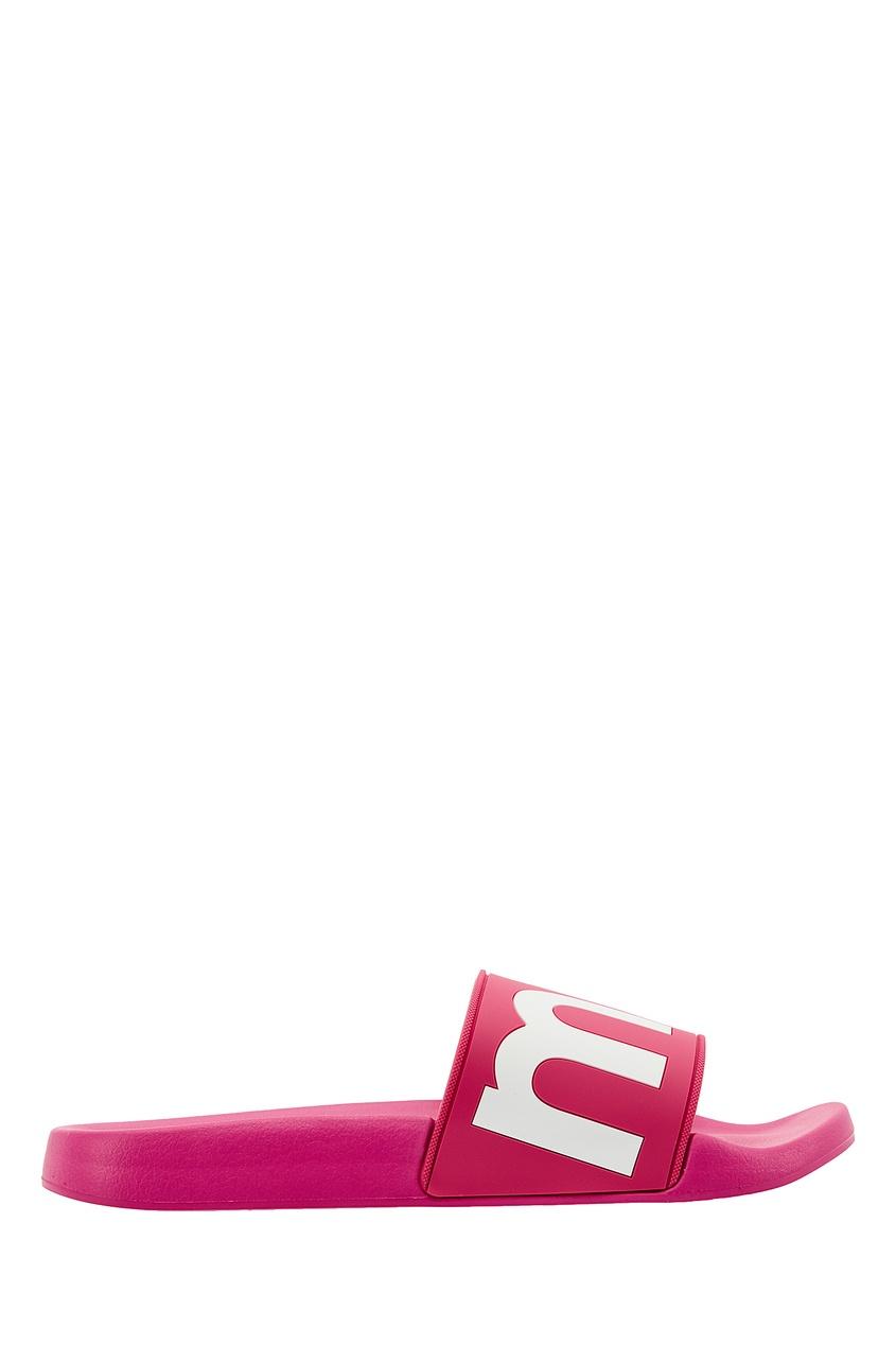 женские пантолеты isabel marant, розовые