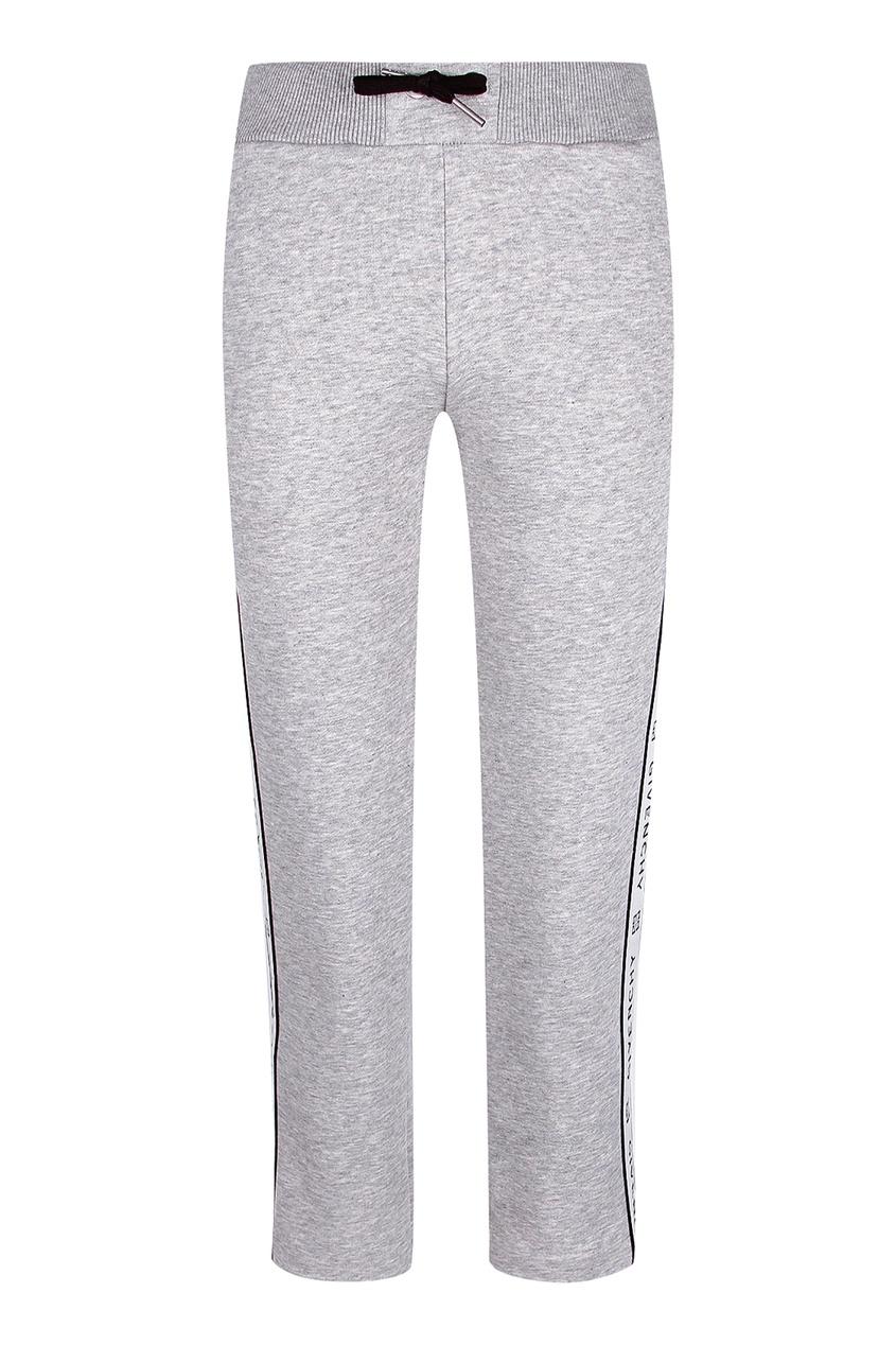 Спортивные брюки с лампасами от Givenchy