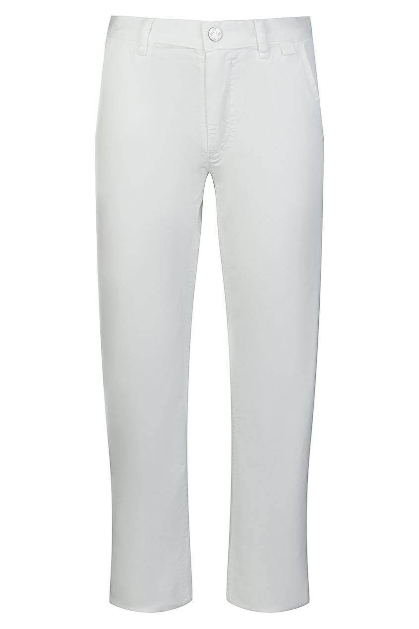 брюки il gufo, белые