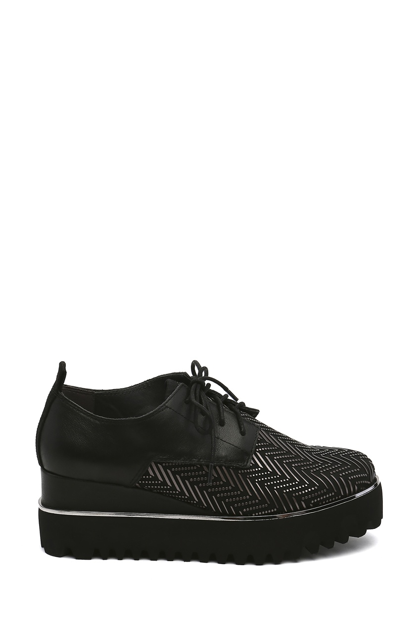 Комбинированные ботинки Juko II UNITED NUDE