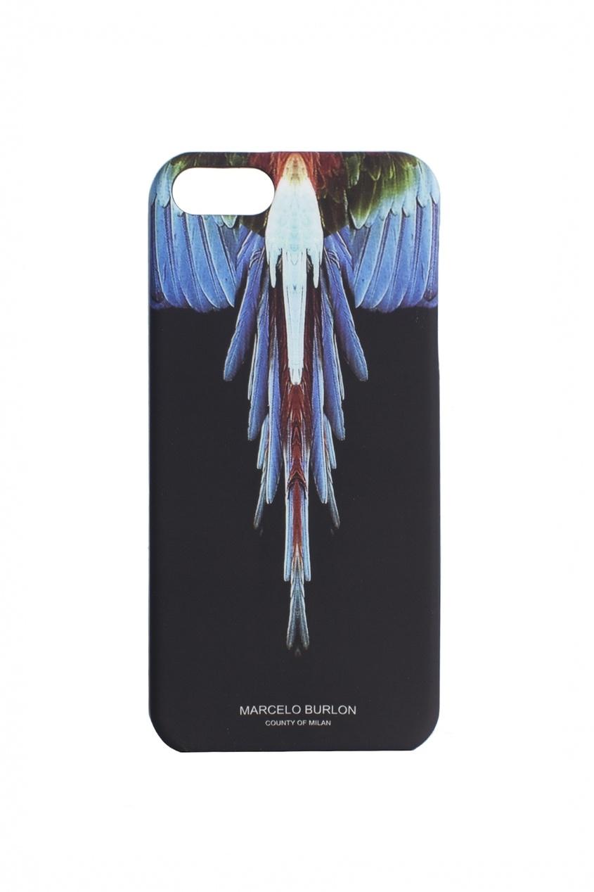 Пластиковый чехол для I-Phone 5
