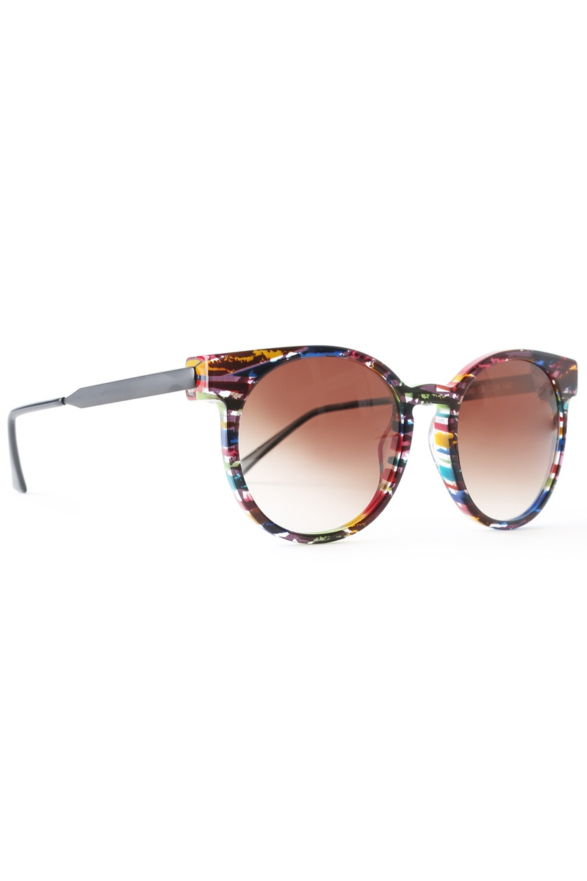 Thierry Lasry Солнцезащитные очки Painty