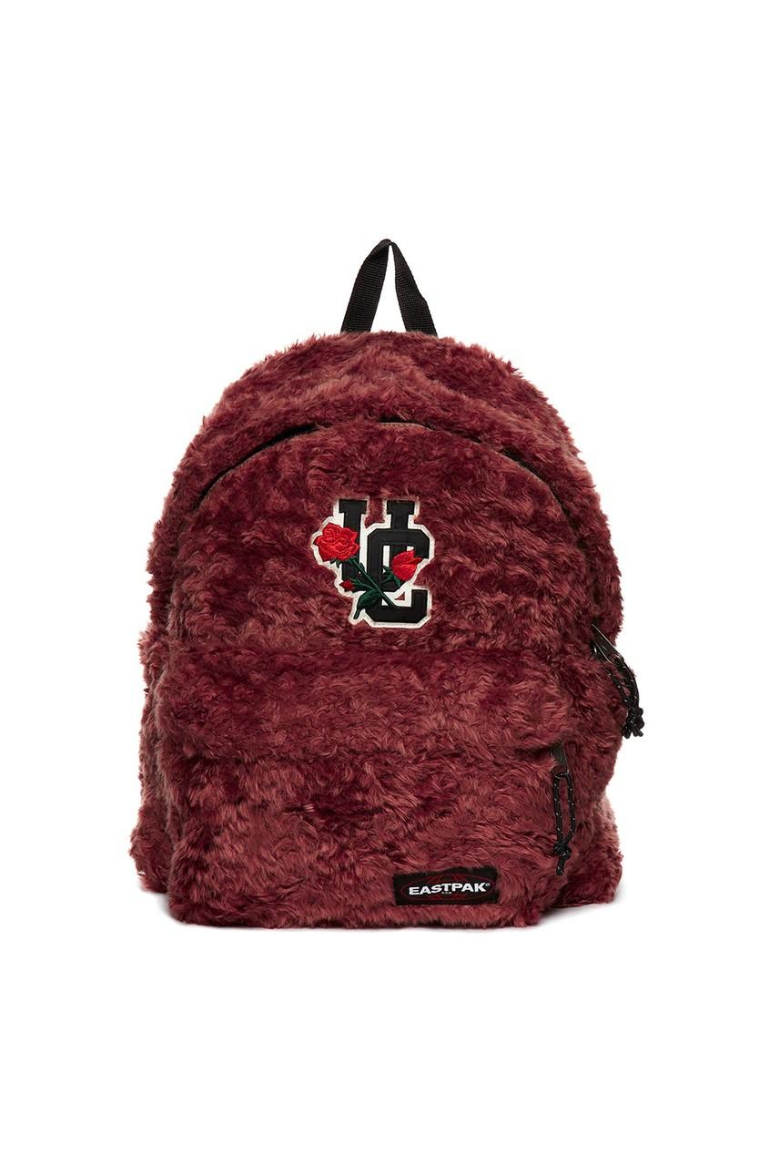 мужской рюкзак eastpak, красный