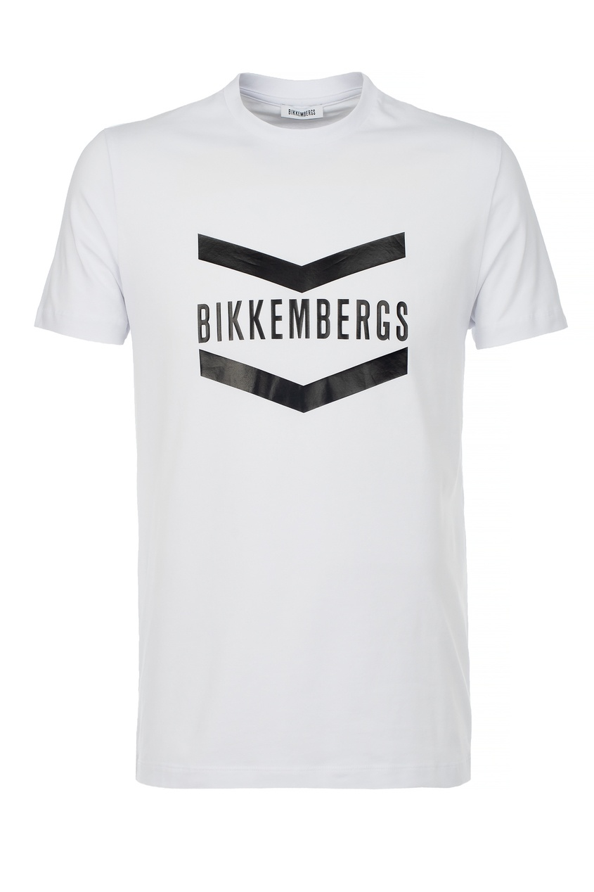 Футболка DIRK BIKKEMBERGS 16224156 от Aizel