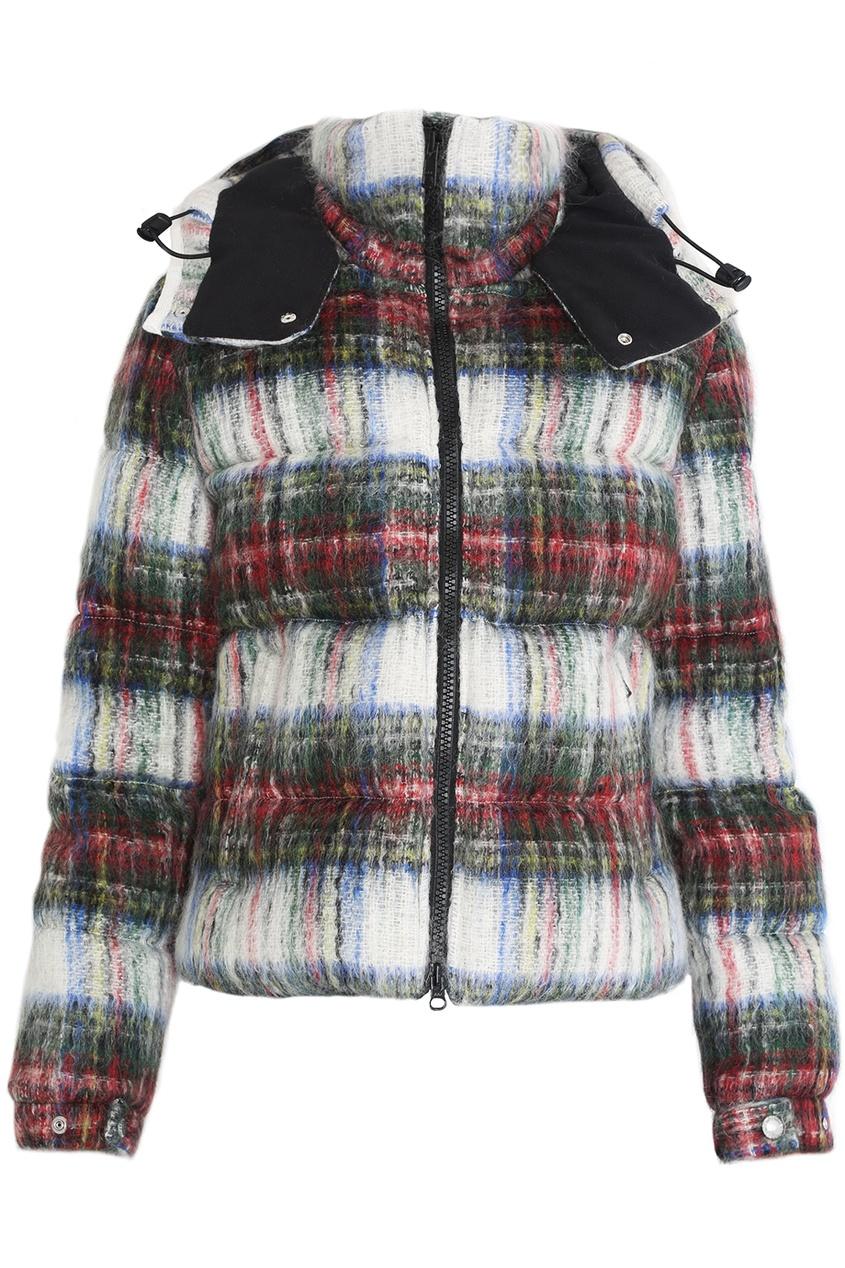Куртка на молнии с капюшоном от AIZEL