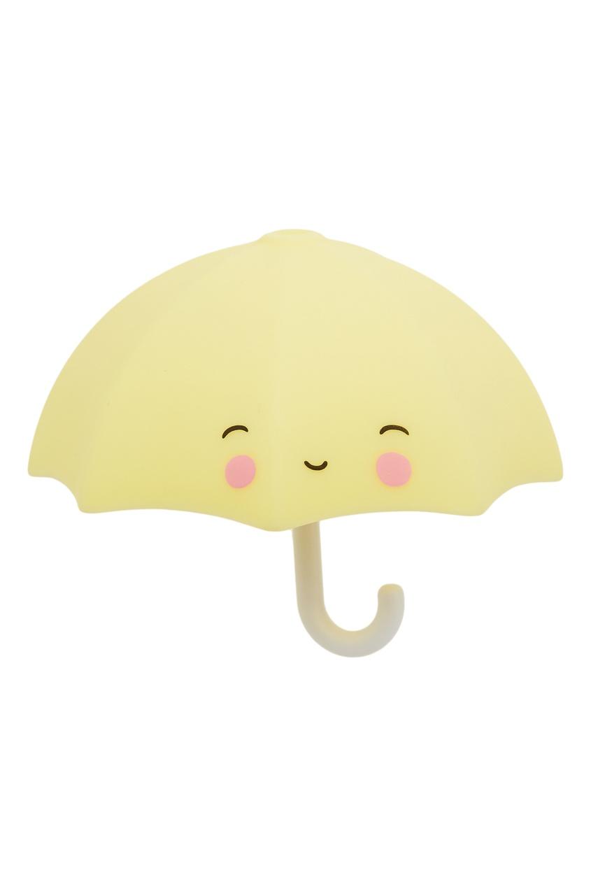 Игрушка в виде зонтика