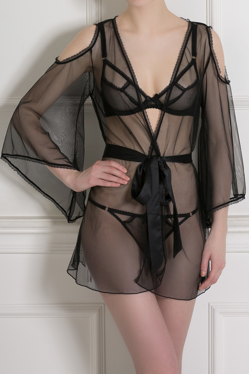L'Agent by Agent Provocateur Халат Mariona