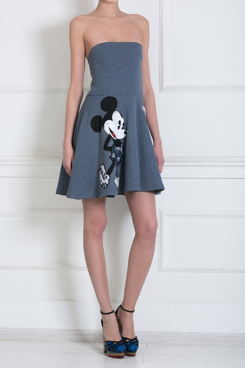 Paul & Joe Sister Хлопковое платье Minnie