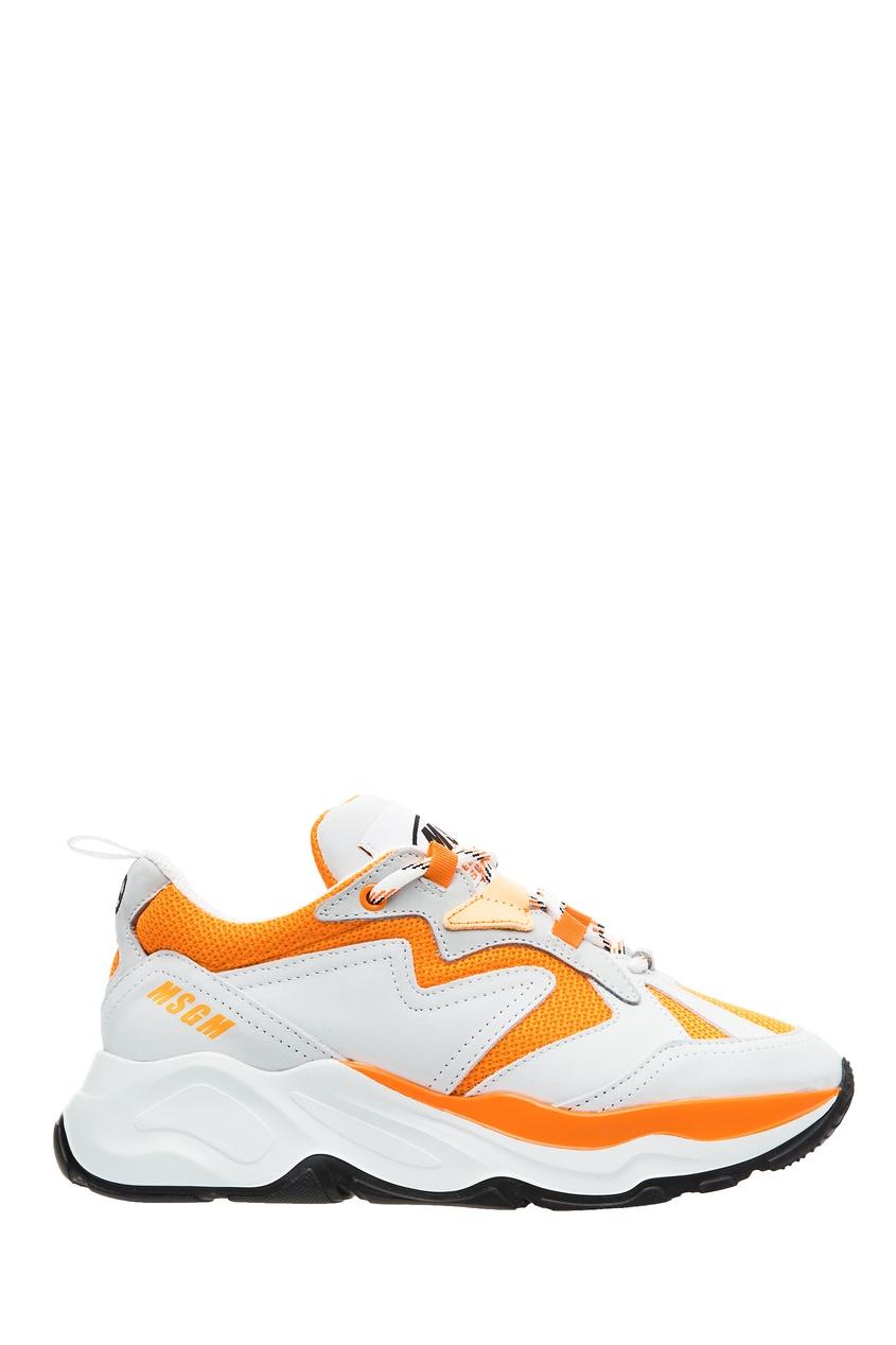 157a986ec Обувь MSGM - купить от 4980 руб в интернет-магазине - доставка по ...