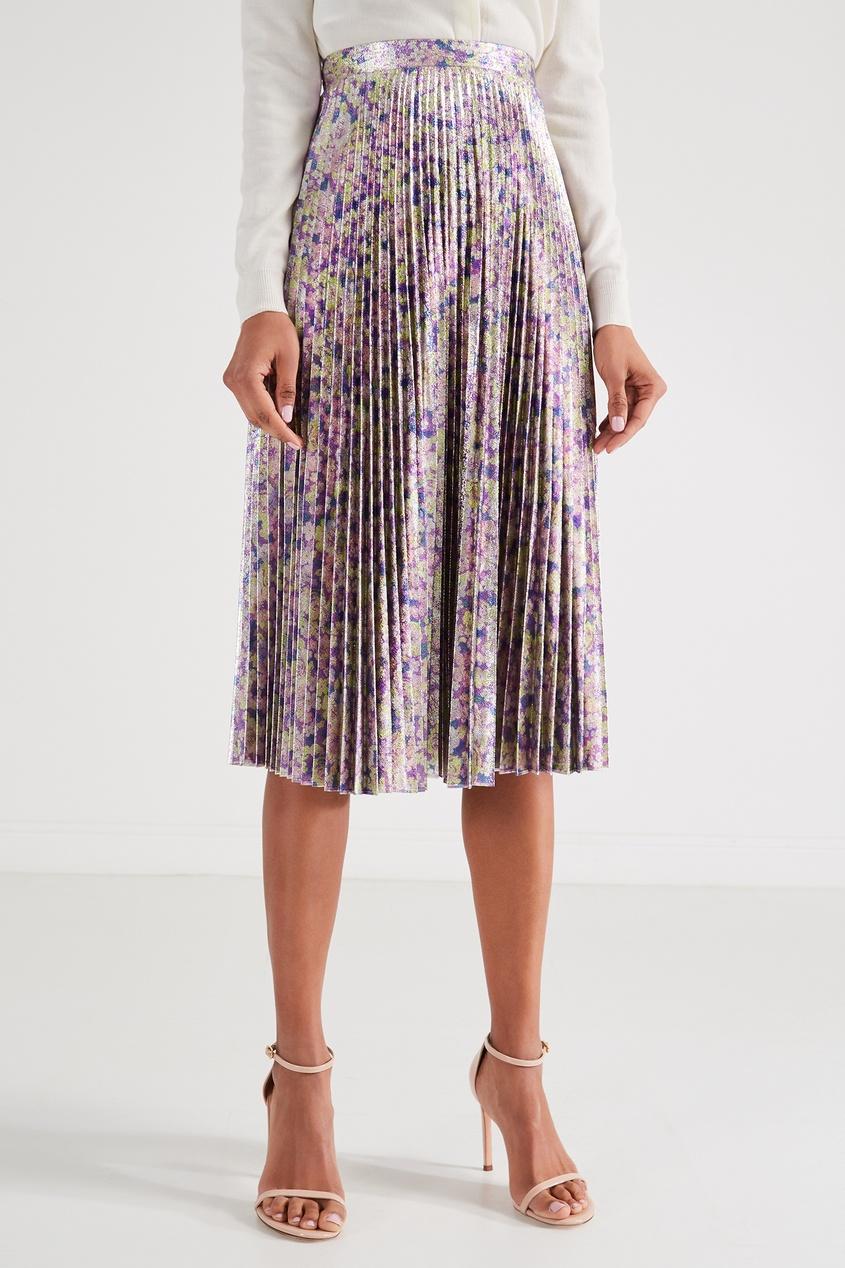 женская юбка stella mccartney