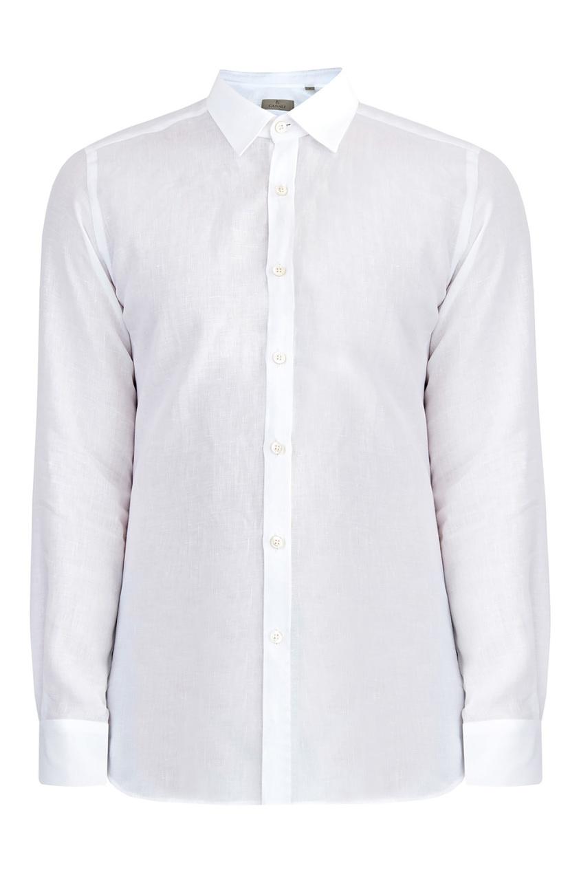 Рубашка CANALI 16311899 от Aizel