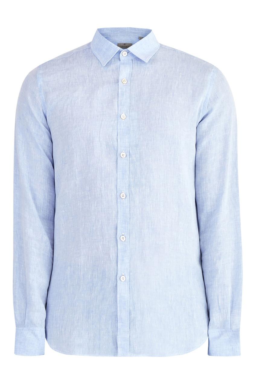 Рубашка CANALI 16311953 от Aizel