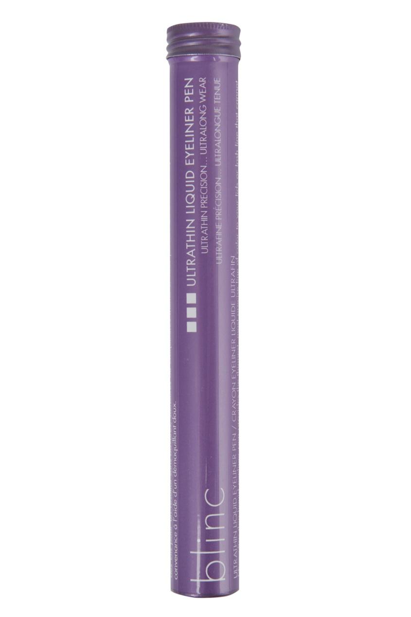 Ультратонкая подводка-фломастер Liquid Eyeliner Pen Black