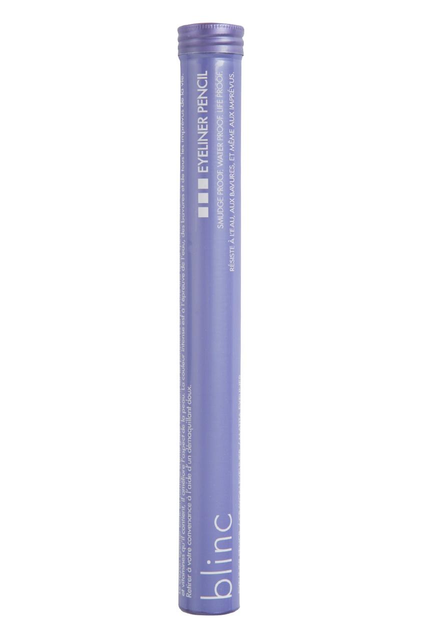Водостойкий карандаш для глаз Eyeliner Purple