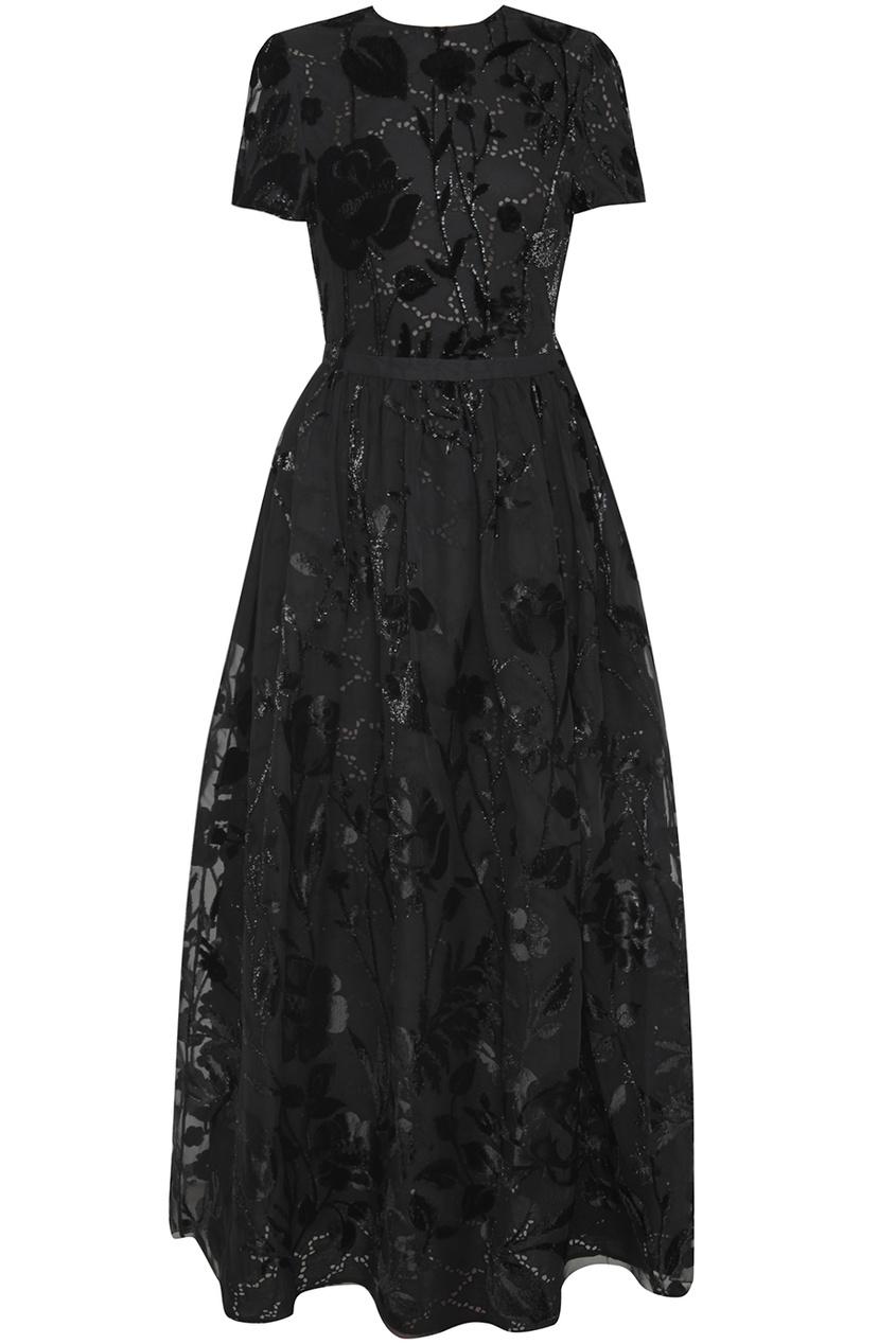 Фасоны платьев из панбархата фото