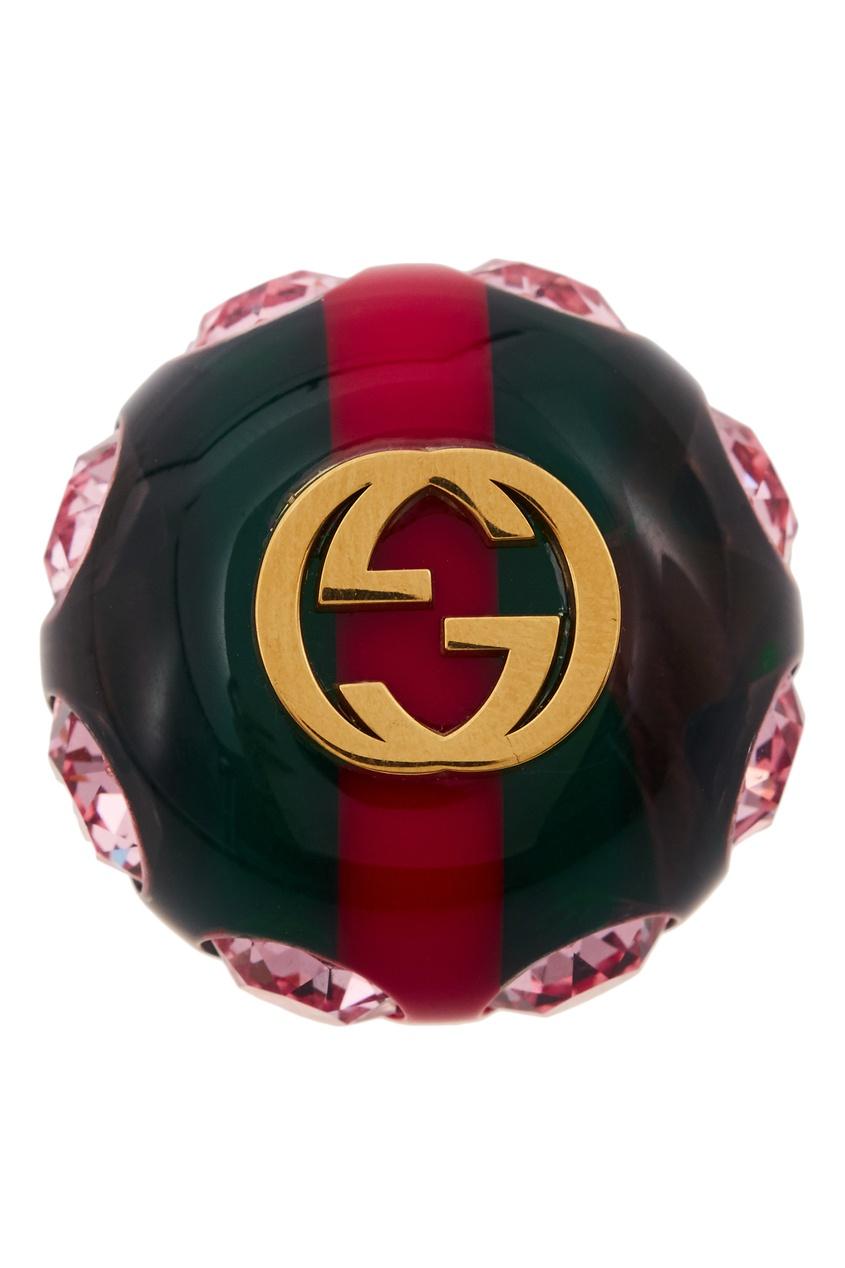 Брошь Gucci 16311445 от Aizel